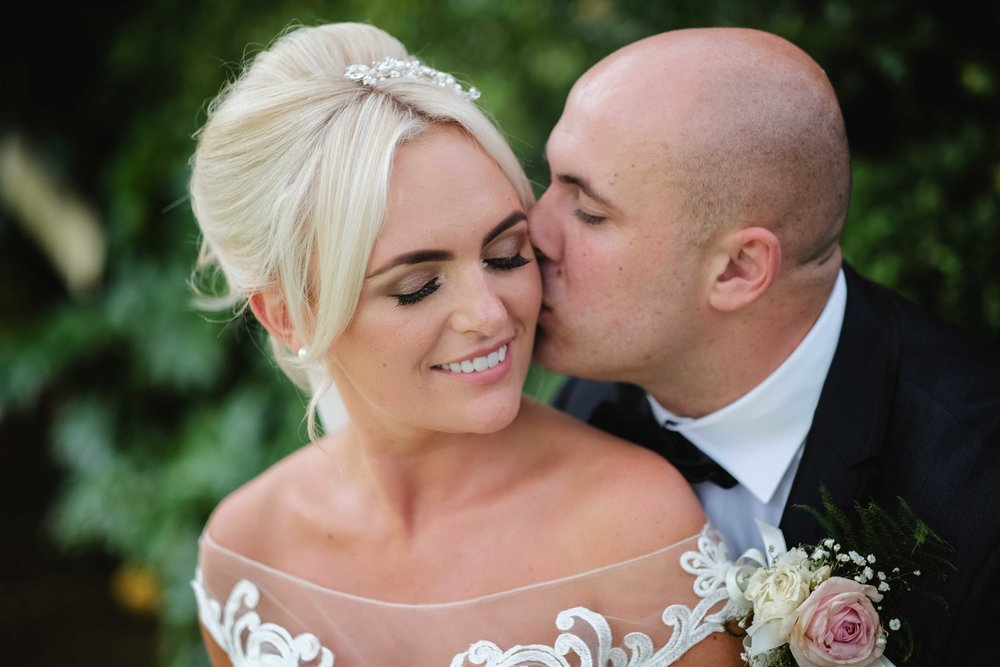Emma and Jay - Rowton Hall - Chester | Wedding