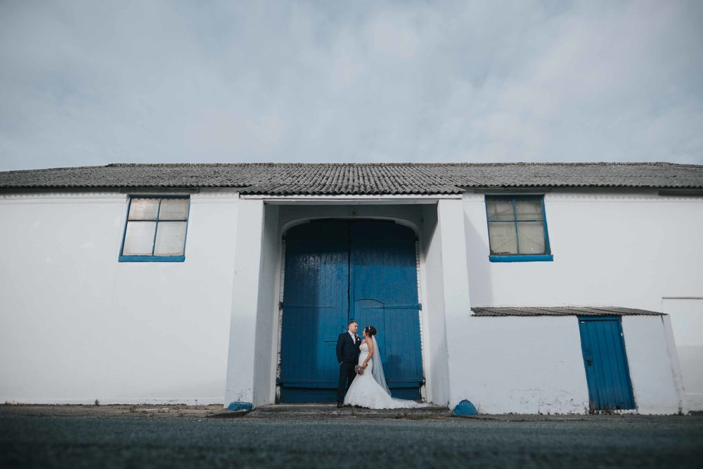Danielle and Martin - Everglades Park Hotel, Widnes - Cheshire | Wedding