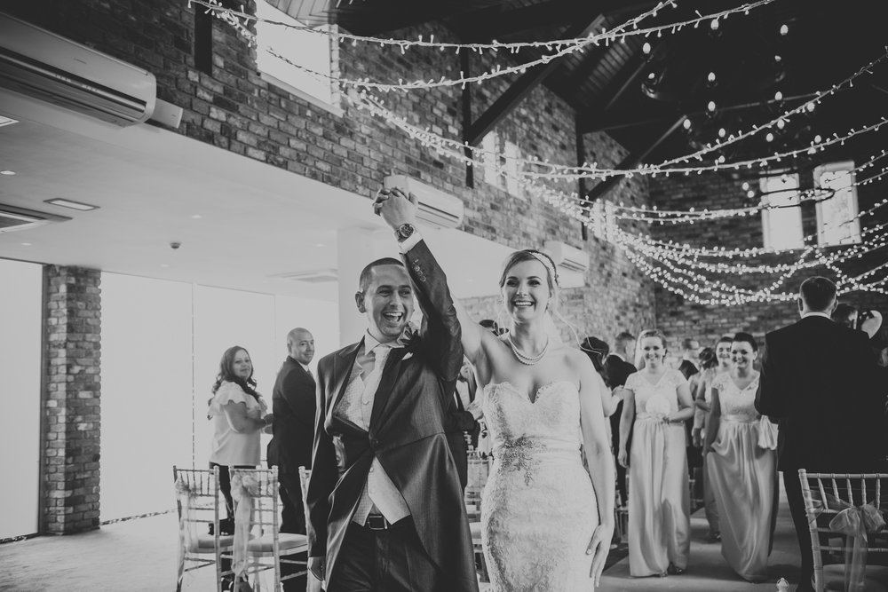 Jenny and Neal - Double Tree - Hilton Hotel, Chester | Wedding