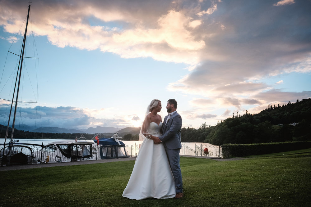 Low wood bay wedding photographer in widermere documentry wedding photography north west cumbria (129 of 131).jpg
