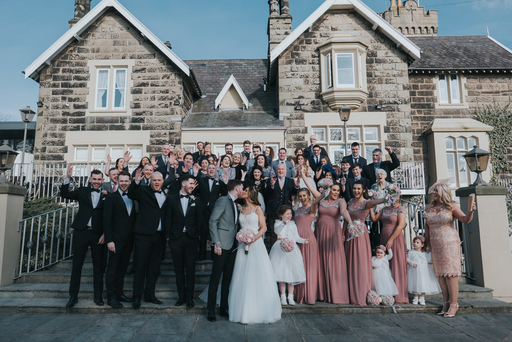 West Tower Exclusive Wedding Venue wedding photography merseyside and lancashire wedding photographer (29 of 60).jpg