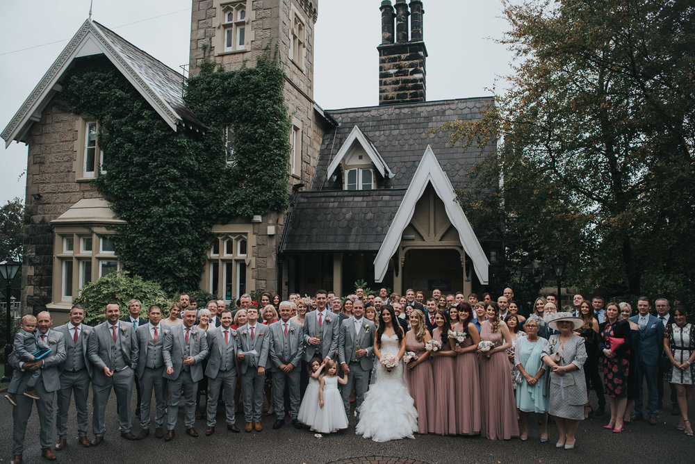 West Tower Wedding photography in cheshire north west england (17 of 33).jpg