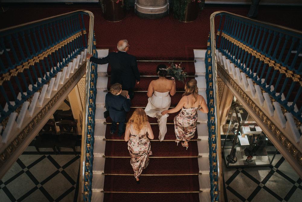 Liverpool Town Hall Wedding Photographer Liverpool Football Clud Wedding Photography (11 of 38).jpg