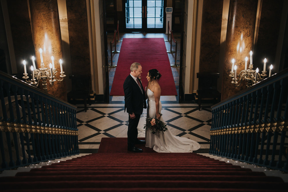 Liverpool Town Hall Wedding Photographer Liverpool Football Clud Wedding Photography (23 of 38).jpg