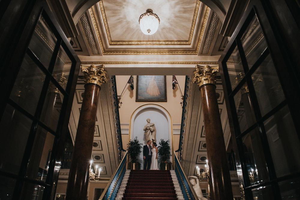 Liverpool Town Hall Wedding Photographer Liverpool Football Clud Wedding Photography (26 of 38).jpg