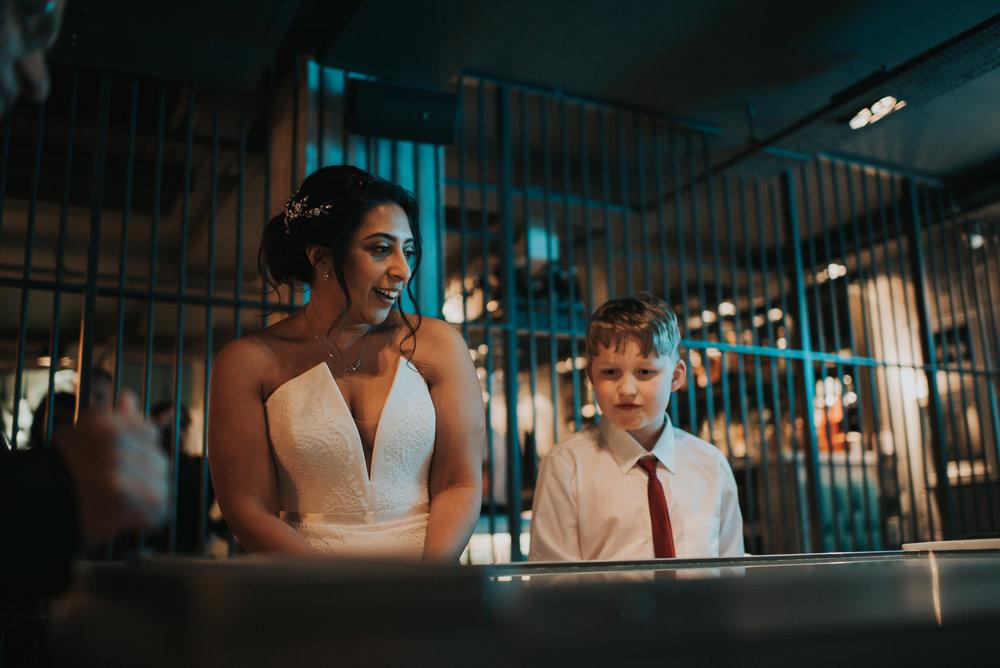 Liverpool Town Hall Wedding Photographer Liverpool Football Clud Wedding Photography (30 of 38).jpg