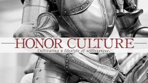 Honor Culture