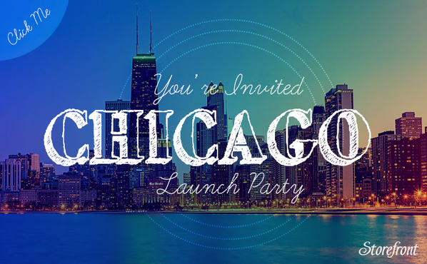 Chicago Launch Party