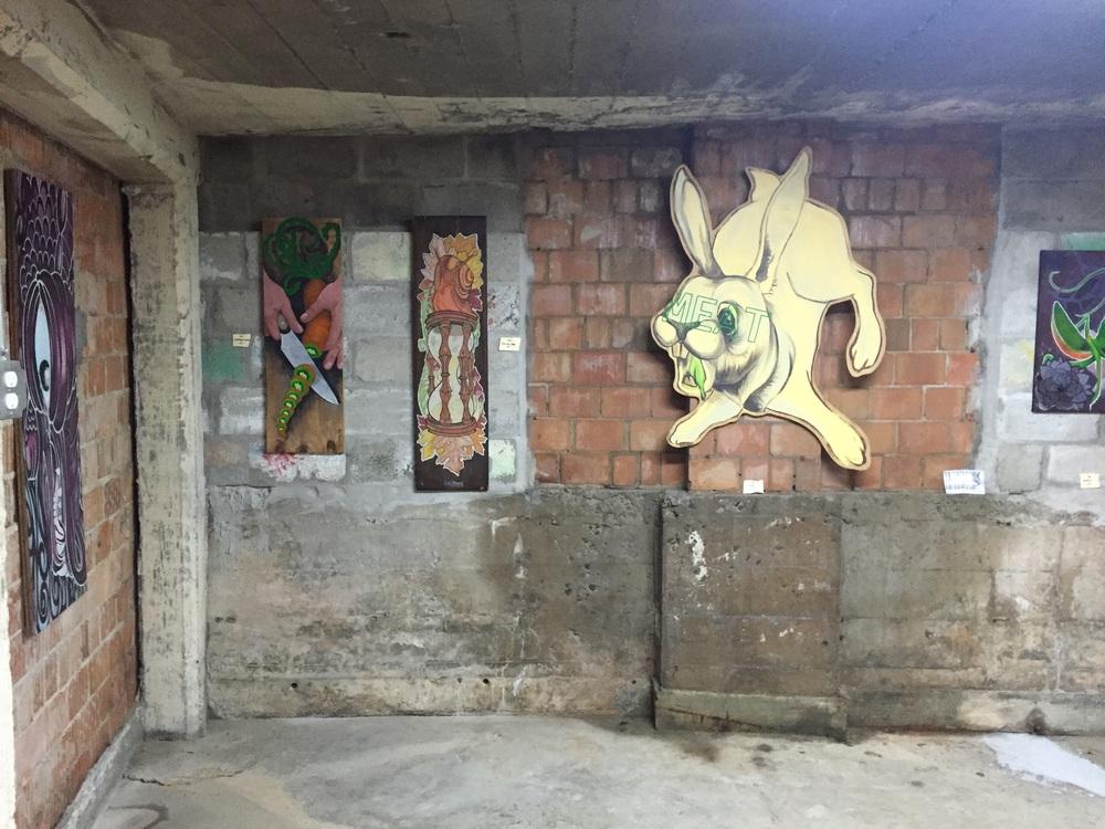 Geoff Murphy's work