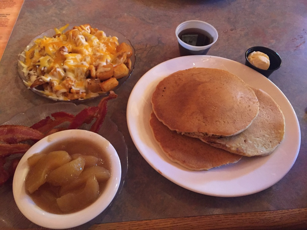 Pine Mountain Grill