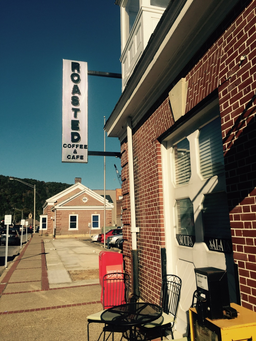 Roasted Coffee in Pikeville ky