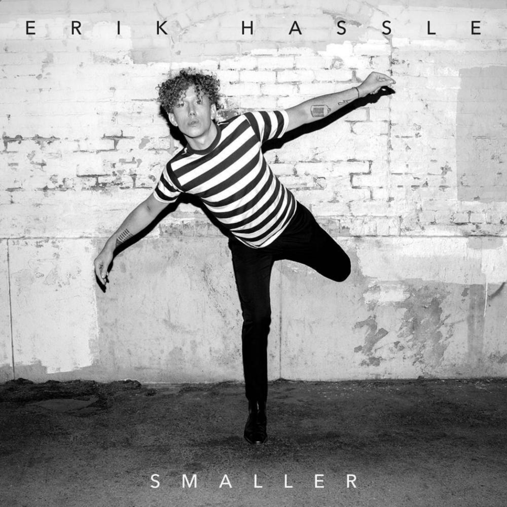 Erik Hassle