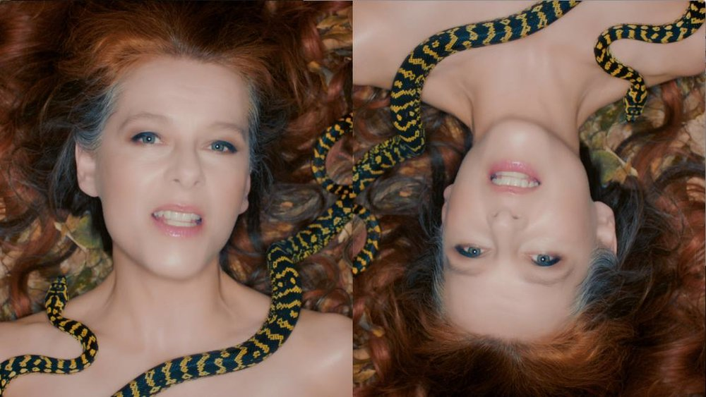 Neko Case Video Still