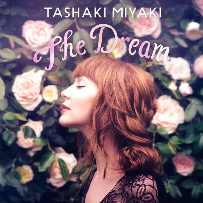 Tashaki Miyaki Album Cover