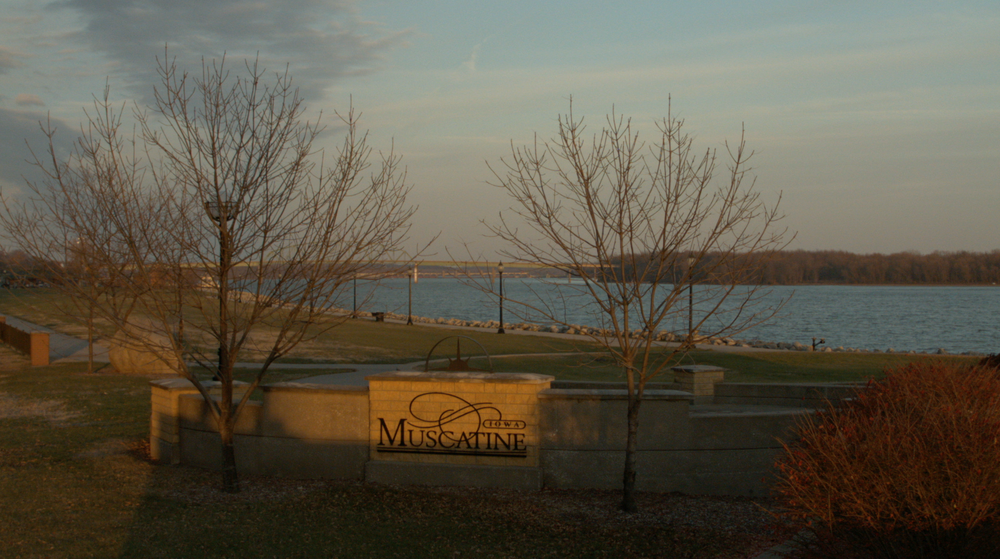 Muscatine, Iowa