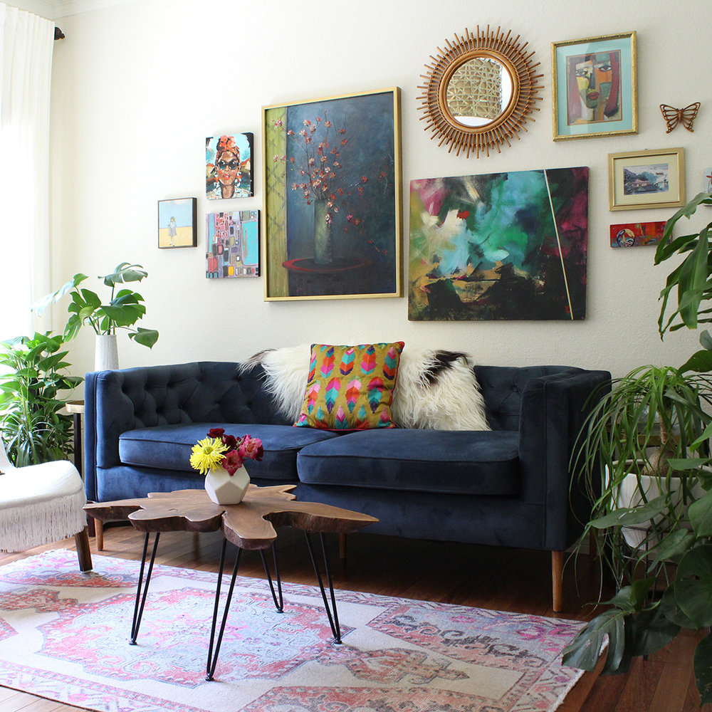 sitting room gallery wall by kristin laing.jpg