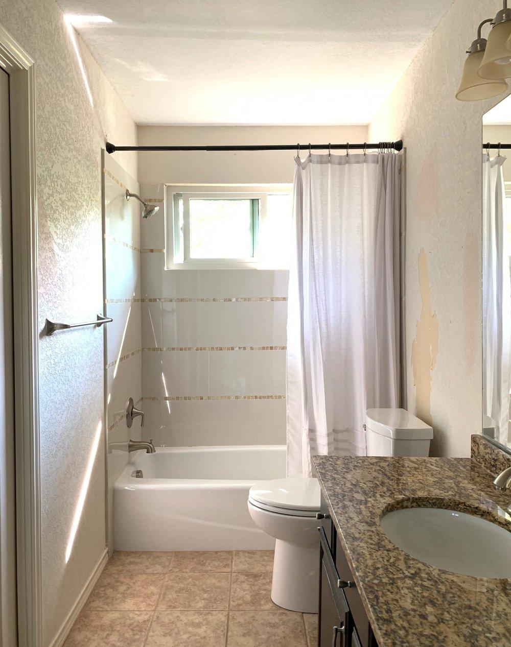 ORC bathroom before