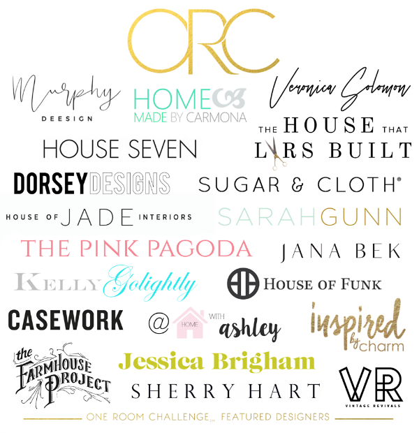 ORC featured designers