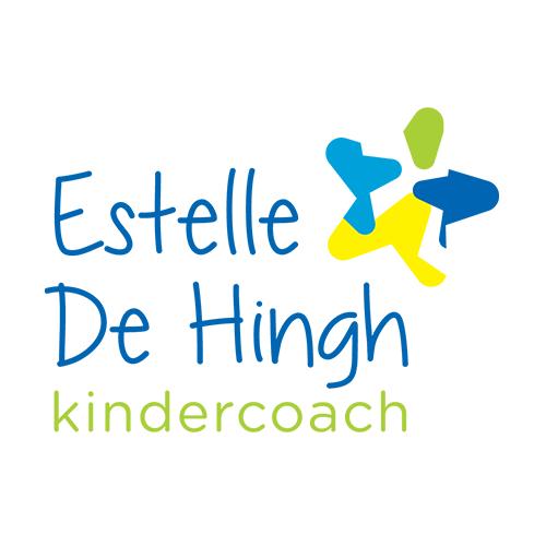 Logo Estelle De Hingh