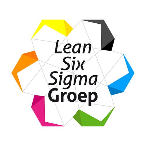 Logo Lean Six Sigma Groep