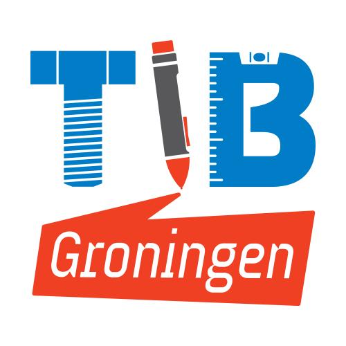 Logo TiB Groningen