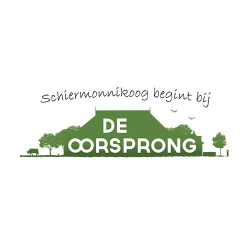 Logo De Oorsprong