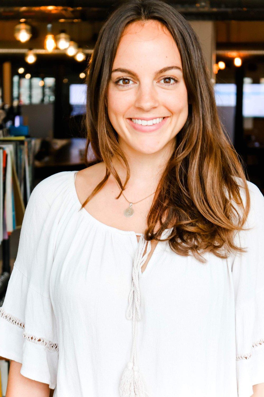Gianna Bacio,The Sex Educator -