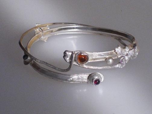 Simple Bramble bracelet $185