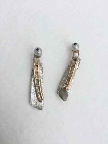 Jetson Earring  $450