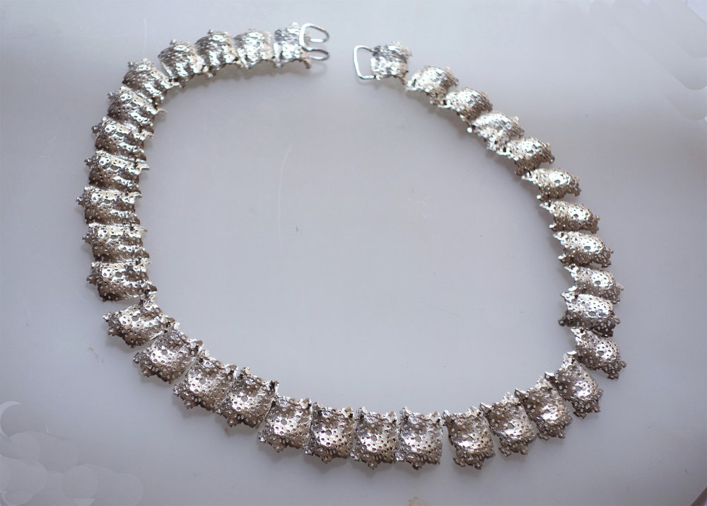 Wisp Necklace  $950
