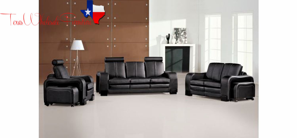 MODERN FURNITURE — Texas Wholesale Furniture Co.