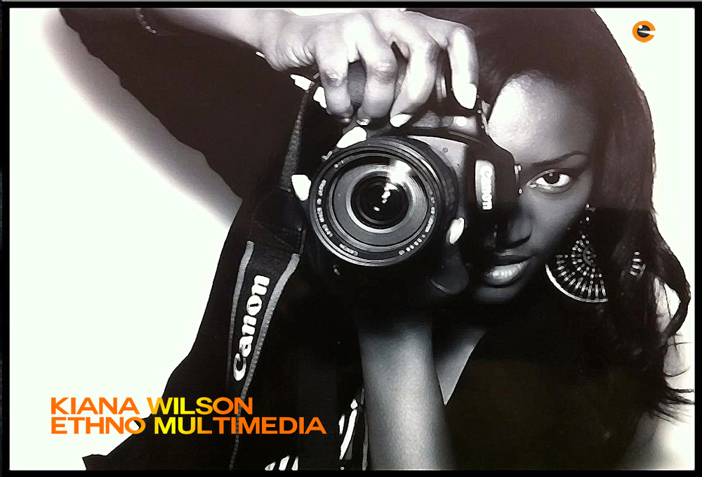 Sr. Videographer & Editor.