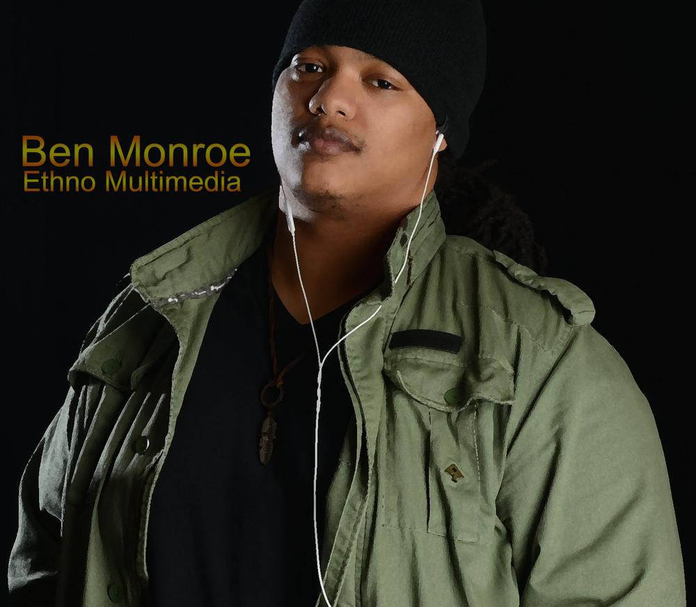 Ben Monroe:Audio Engineer / Music Producer