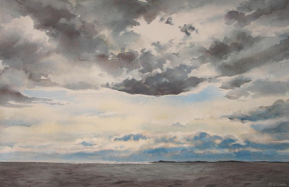 Orcas clouds2