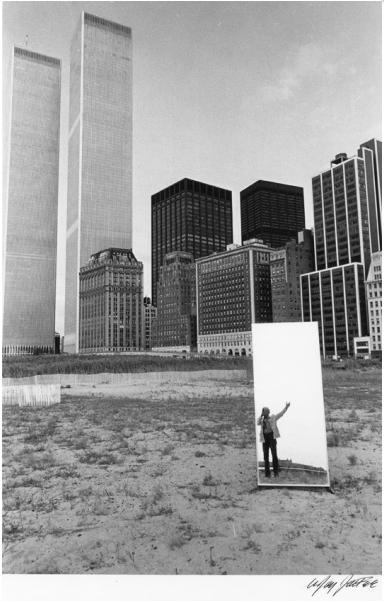 NYC. 1975.  Jay Jaffee.