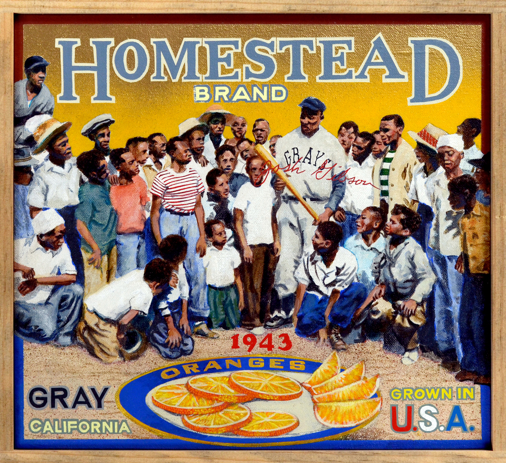 Homestead Brand