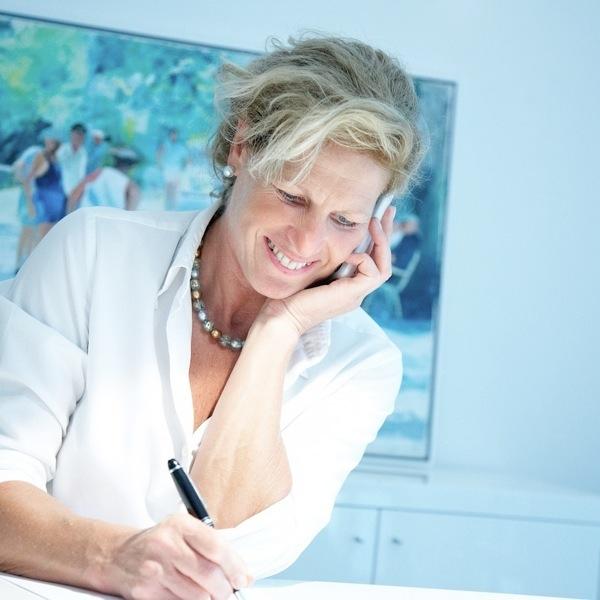 Christiane Kuhlmann