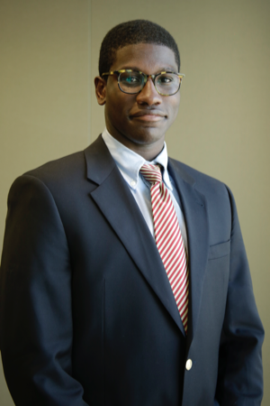 Nth Scholar Alexander Akoto  Howard University College of Medicine  Preceptors: Robert Wilson, MD Rankin Orthopaedics
