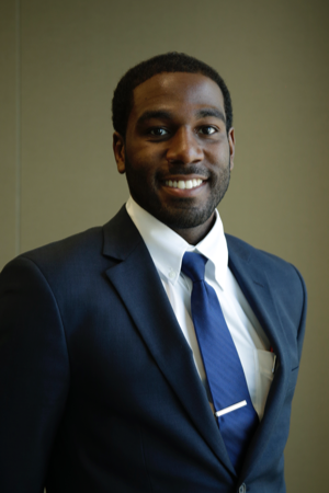 Nth Scholar   Linus Igbokwe  Rutgers Robert Wood Johnson Medical School  Preceptor: Michael L. Parks, MD Hospital for Special Surgery