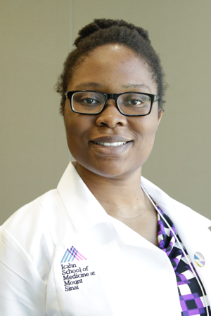 Nth Scholar Mary Nwosuocha Icahn School of Medicine at Mount Sinai Preceptor: William Long, MD Arthritis Institute of Los Angeles