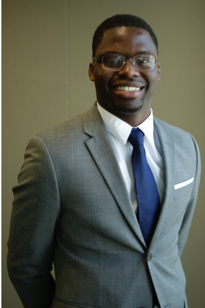 Nth Scholar   Michael Oso  Morehouse School of Medicine  Preceptor: Michael Harris, MD University of Florida Jacksonville