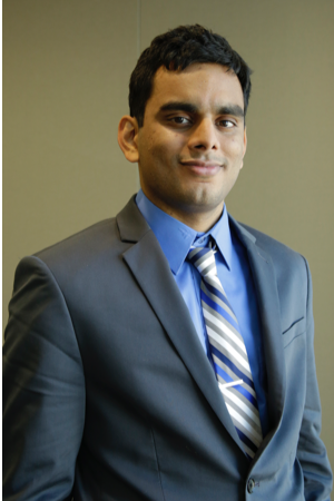 Nth Scholar Rikin Patel  Morehouse School of Medicine Preceptor: Howard Epps, MD Texas Children's Hospital