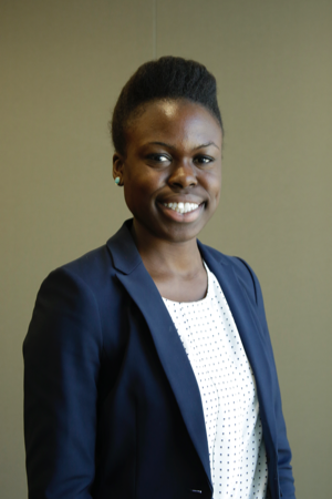 Nth Scholar Ugo Udogwu  Icahn School of Medicine at Mount Sinai  Preceptor: Coleen Sabatini, MD University of California San Francisco