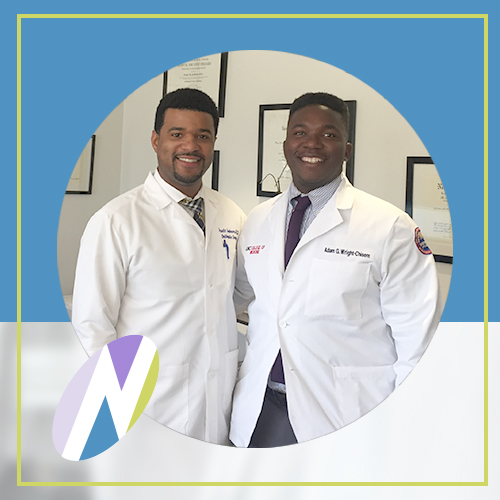 Frantz Lerebours, MD 2006 Orthopaedic Summer Intern Medical School- Howard University College of Medicine Residency - NYU, Langone Medical Center Fellowship- Sports Medicine