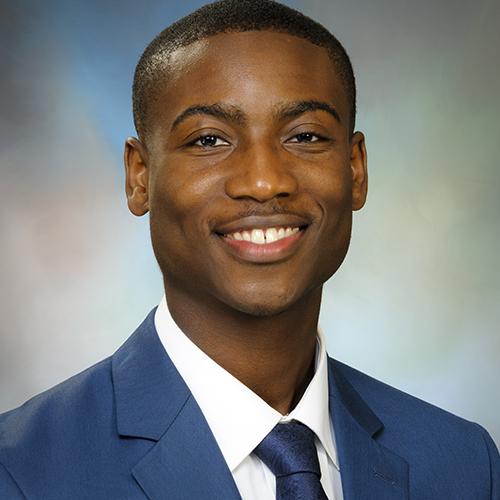 Matthew Igbingie     Medical School: University of Texas, Medical Branch  Residency: University of Texas, Southwestern