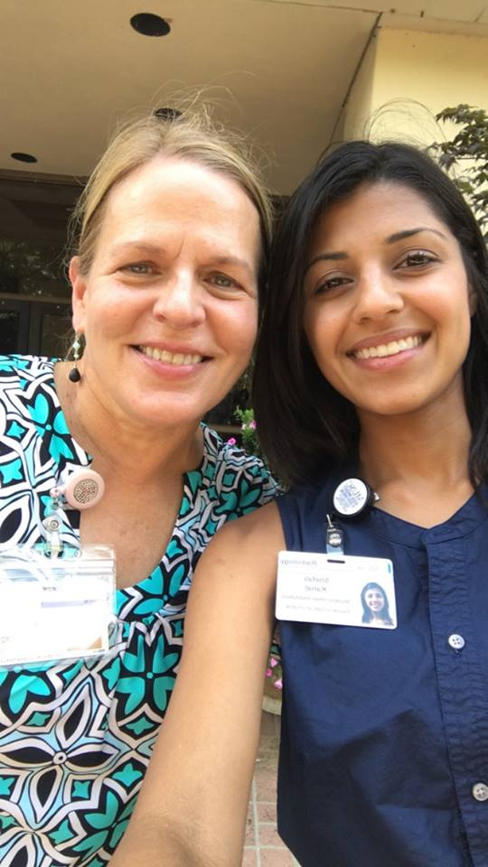 Shefali Kanal  Medical School/Undergrad Institution:  Pacific Northwest University of Health Sciences  Preceptor:  Drs. Susan Ackerman and Leah Davis  Summer Location:  Medical University of South Carolina