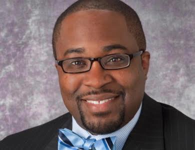 Nth Preceptor and Master Mentor, Dr. Macalus Hogan, Program Director at University of Pittsburgh.