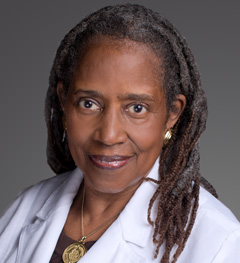 Claudia L. Thomas, M.D.    The Artistry of Orthopaedics