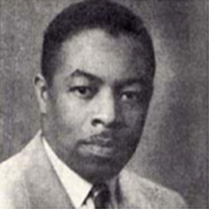 Dr. J. Robert Gladden