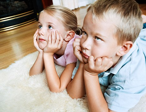 Don't let your kids sit in front of the TV these holidays!
